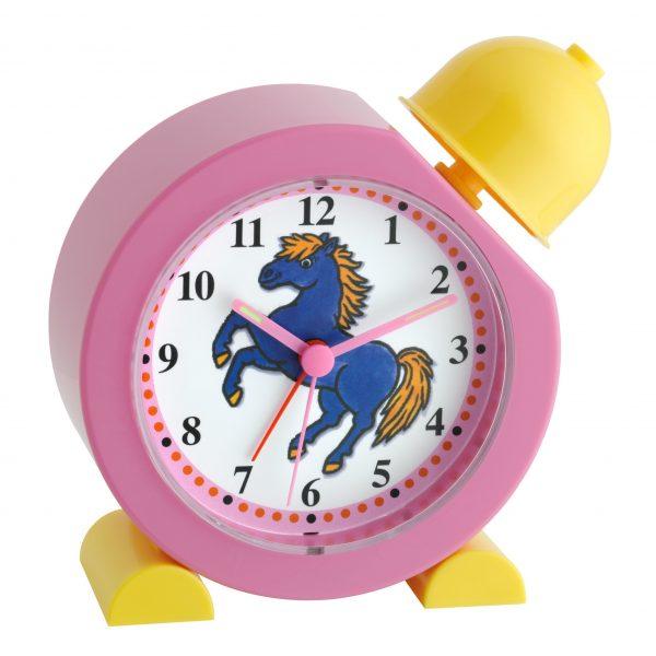 HU-U-U Electronic Children's Alarm Clock