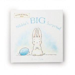Nibble's Big Surprise Story Book