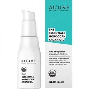 ACURE The Essentials Argan Oil - 30ml