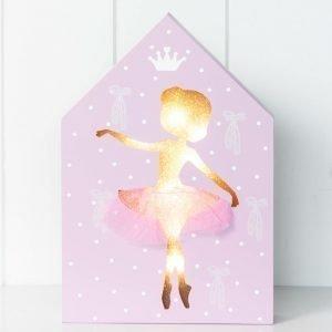 Belinda Ballerina LED Light