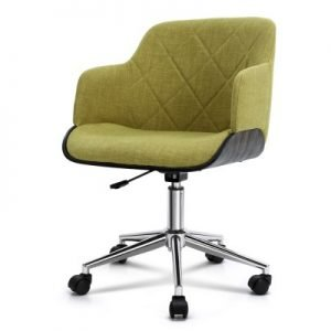 Artiss Wooden Office Executive Chair