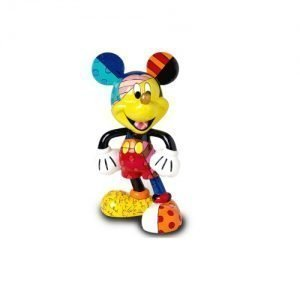 MICKEY MOUSE FIGURINE - LARGE