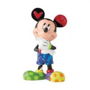 Thinking Mickey Mouse Figurine - Medium