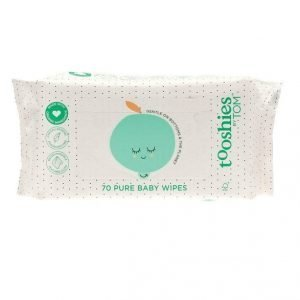 TOOSHIES BY TOM Baby Wipes x70