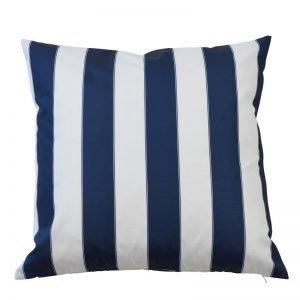 Capri Navy Cushion Cover