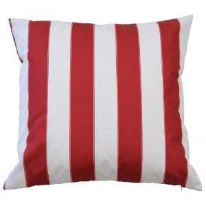 Capri Red Cushion Cover