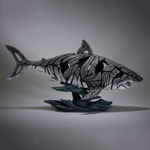 Shark Contemporary Sculpture