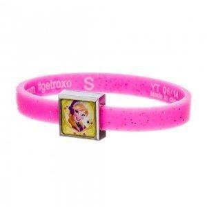 Disney Frozen 1 Charm Bracelet