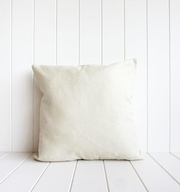 Monochrome Pineapple Indoor Cushion
