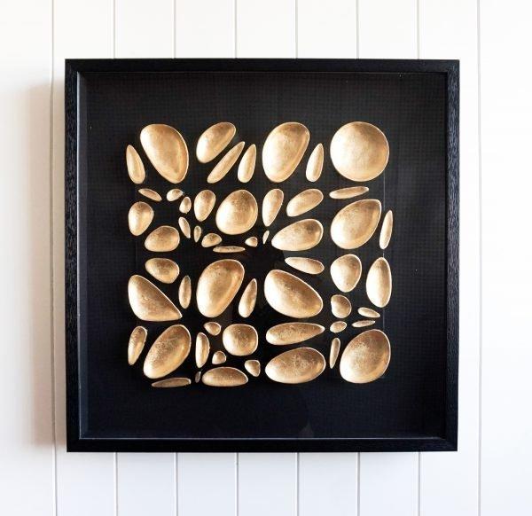 Sur Noir 3D Premium Artwork