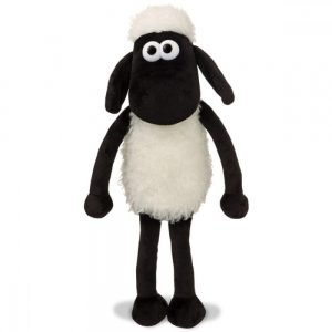 Shaun The Sheep Plush Toy!