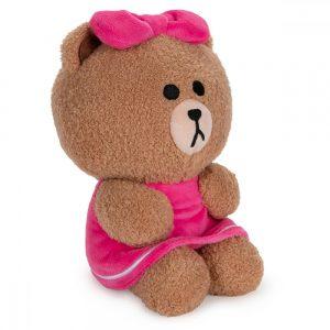 Choco Bear Plush Toy