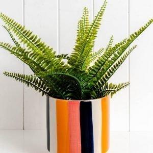 Multiline Planter Pot