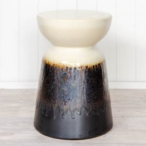 Sampson Ceramic Stool