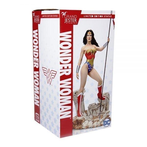 Wonder Woman Limited Edition