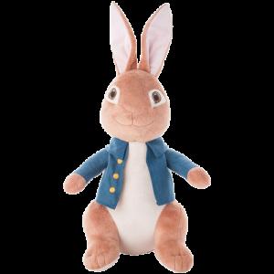 Jumbo Peter Rabbit Plush
