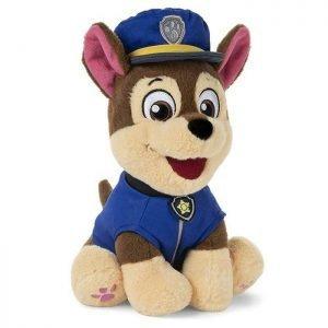 Paw Patrol Chase Plush Toy