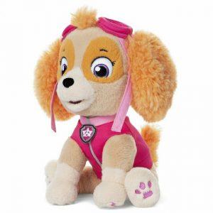 Paw Patrol Skye Plush Toy