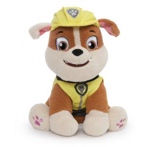 Paw Patrol Rubble Plush Toy