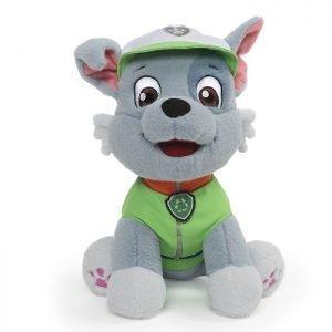 Paw Patrol Rocky Plush Toy