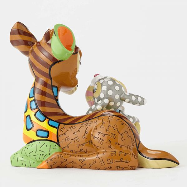 Bambi & Thumper 75th Anniversary Figurine Medium