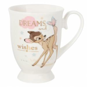 Disney Bambi Dreams & Wishes Mug
