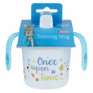 Classic Peter Rabbit Training Mug