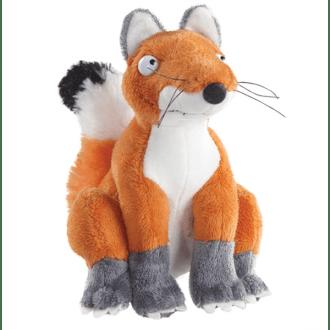 The Gruffalo Fox Plush