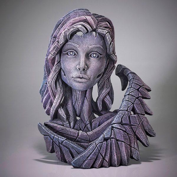 EDGE Angel Bust Contemporary Sculpture