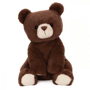 Finley Brown Bear | Soft Plush Toy