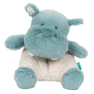 Oh So Snuggly Hippo | Small Plush