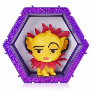 SIMBA | LION KING | DISNEY CLASSIC | WOW! POD