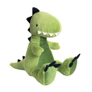 Lincoln T-Rex Dinosaur | Soft Plush Toy