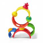 LALABOOM 5 ARCHES & 8 PCS BEADS