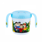 THE WIGGLES SAFARI TRAINING MUG