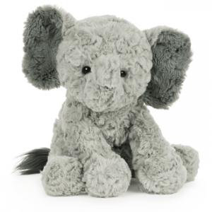 Cozys Elephant | Soft Plush Toy