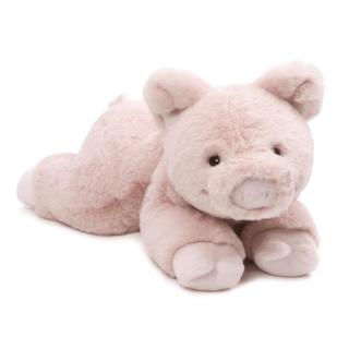 Hamlet Super Soft Pig Plush
