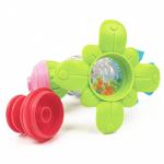Lalaboom Rainstick & 4 PCS Beads
