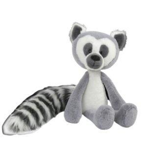Casey Lemur Large Plush | Toothpick Collection