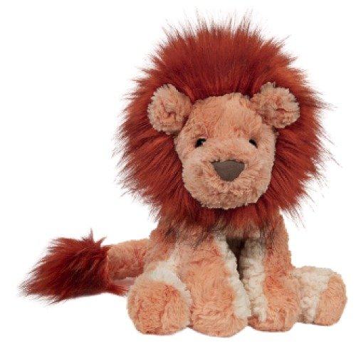 Cozys Lion | Soft Plush Toy