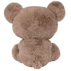 Kai Taupe Bear   Soft Plush Toy