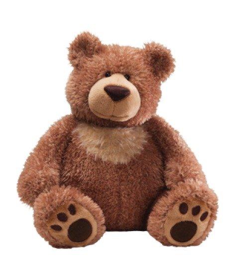 Slumbers | Classic Brown Teddy Bear