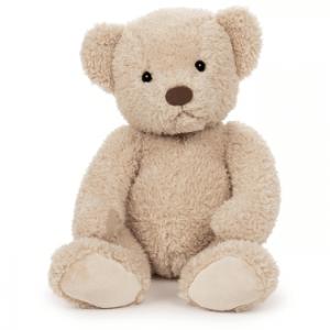 Cindy Beige Bear | Soft Plush Toy |30CM