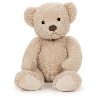 Cindy Beige Bear   Soft Plush Toy  30CM