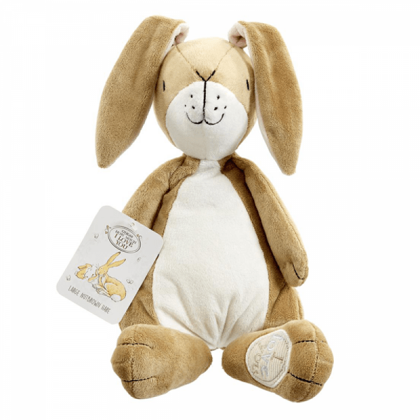 Nutbrown Hare Plush Toy