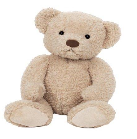 Cindy Beige Bear   Soft Plush Toy  20CM