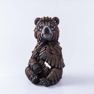 EDGE BEAR CUB FIGURE