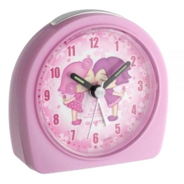 Best Friends   Kids Alarm Clock