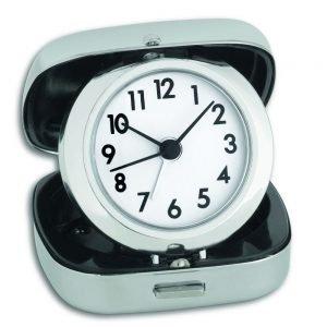 Alarm Clock | Pop Up | Metal Box