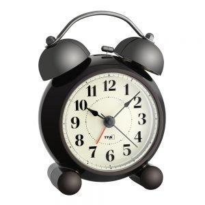 Analogue Bell Alarm Clock